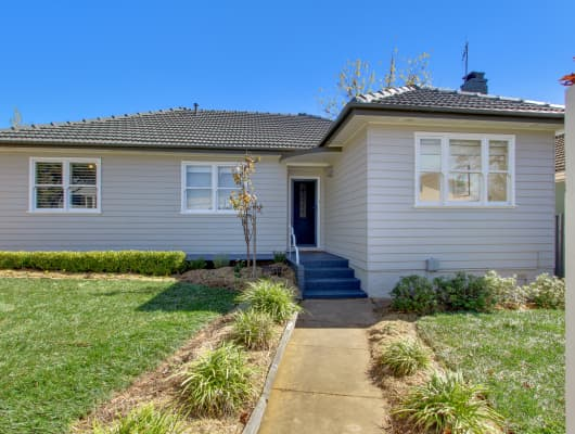 21 Crest Road, Queanbeyan, NSW, 2620