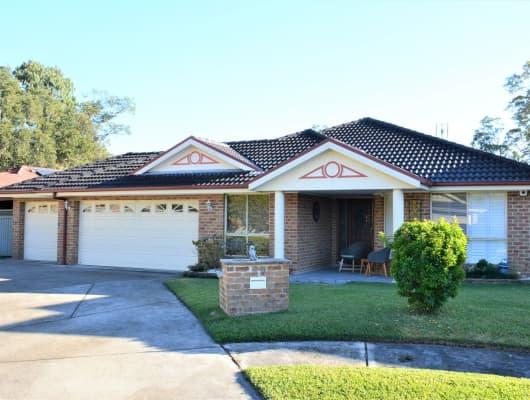 59 Tradewinds Avenue, Summerland Point, NSW, 2259