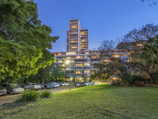 3K/182 Dornoch Terrace, Highgate Hill, QLD, 4101