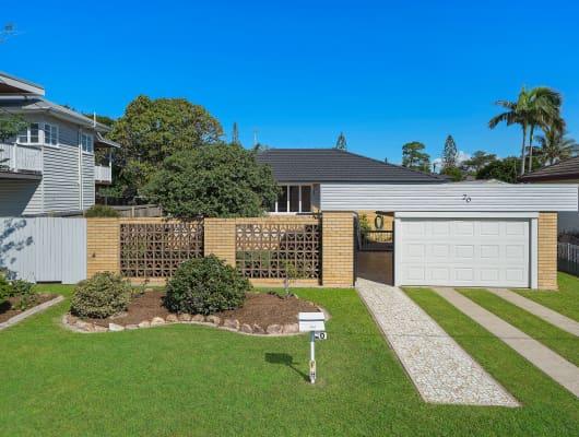 20 Kurumba Street, Kippa-Ring, QLD, 4021
