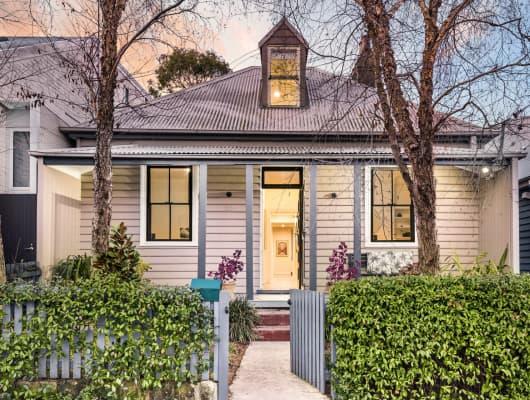 30 Goodsir Street, Rozelle, NSW, 2039