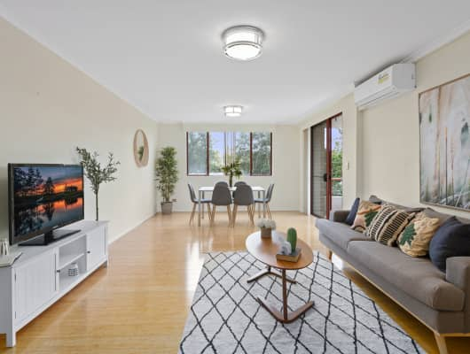 93/208 Pacific Hwy, Hornsby, NSW, 2077