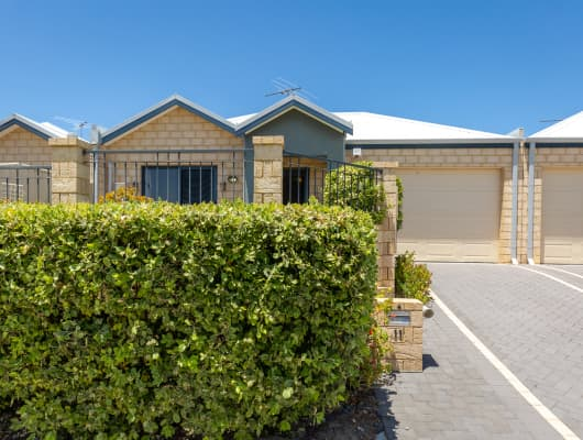 4/11 Olivedale Road, Madeley, WA, 6065