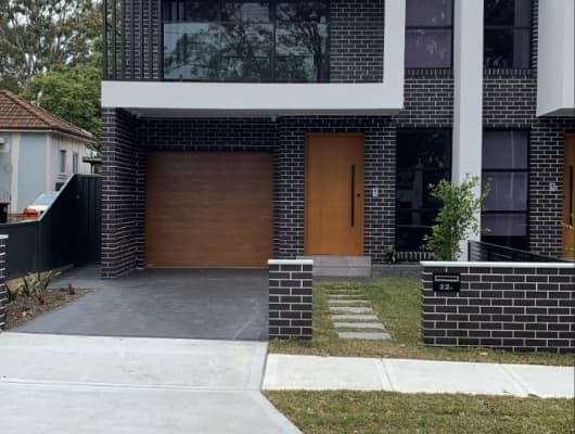 22A Cheatle Street, East Hills, NSW, 2213