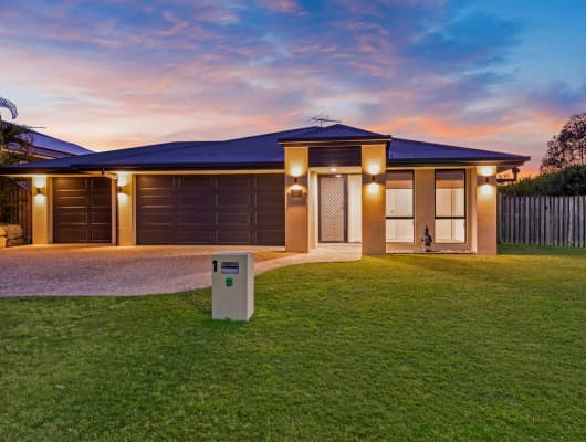 1 Millicent Street, Ormeau, QLD, 4208