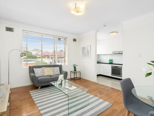 8/379 KING GEORGES ROAD, Beverly Hills, NSW, 2209
