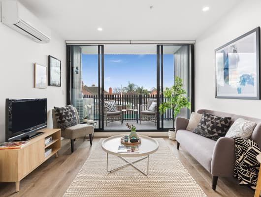 107/66 St Georges Road, Northcote, VIC, 3070