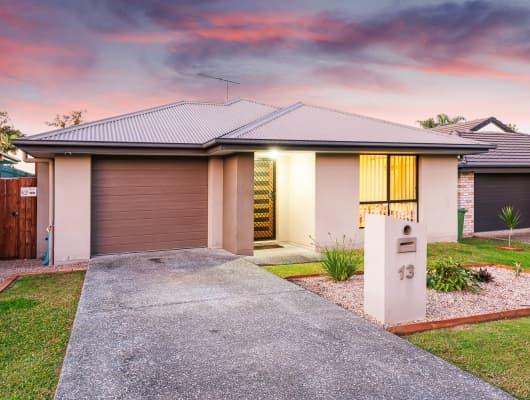 13 Christopher Street, Pimpama, QLD, 4209