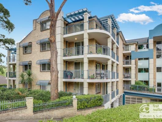 13/57-63 Cecil Avenue, Castle Hill, NSW, 2154