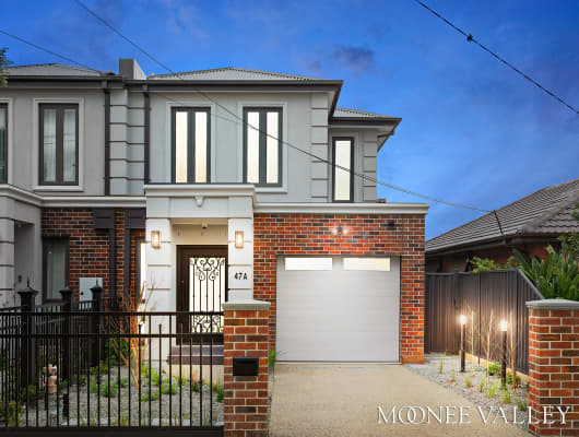47A Wood Street, Avondale Heights, VIC, 3034