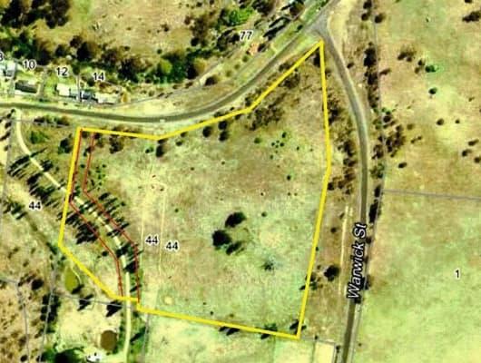 PART44 Barleyfields Road, Uralla, NSW, 2358