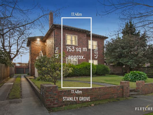 28 Stanley Grove, Canterbury, VIC, 3126