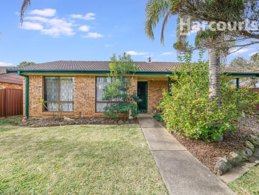 5 Mona Vale Pl, Woodbine, NSW, 2560