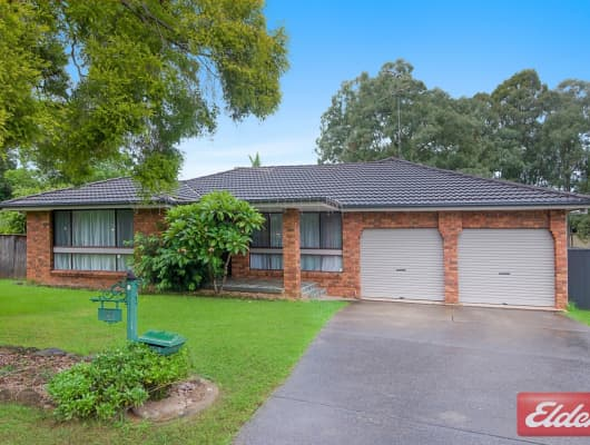 24 Simpson Place, Kings Langley, NSW, 2147