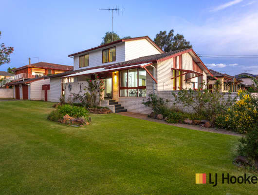 1 Windermere Crescent, Panania, NSW, 2213