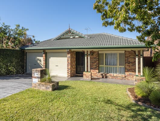 33 Augusta Crescent, Forest Lake, QLD, 4078