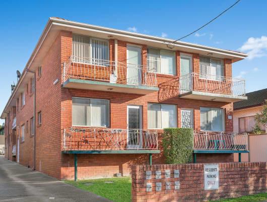 6/39 Augusta St, Punchbowl, NSW, 2196
