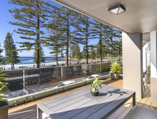 2/24 The Strand, Dee Why, NSW, 2099