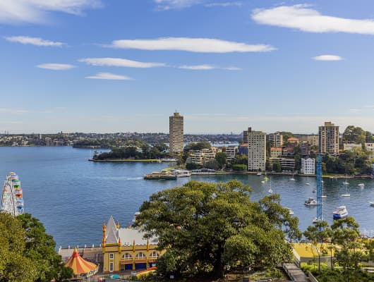 805/30 Alfred Street South, Milsons Point, NSW, 2061