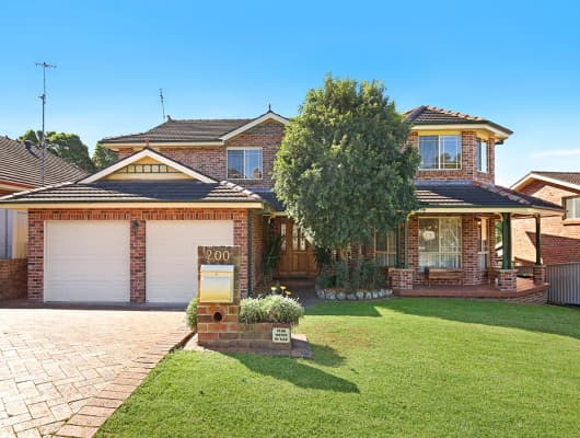 198 Derribong Dr, Cordeaux Heights, NSW, 2526