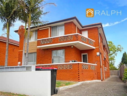 6/50 Fairmount Street, Lakemba, NSW, 2195