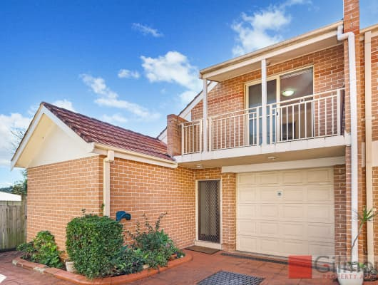 10/241 Old Windsor Road, Old Toongabbie, NSW, 2146