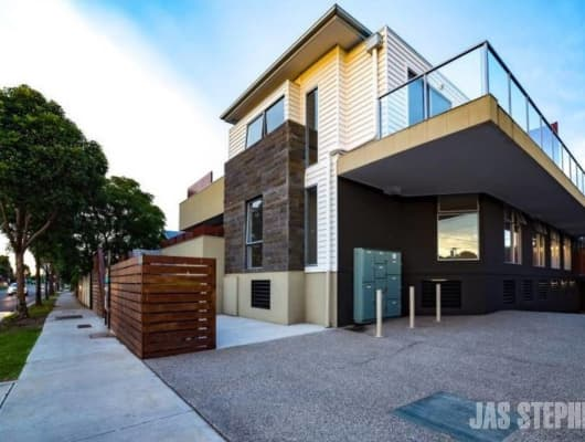 10/230 Williamstown Rd, Yarraville, VIC, 3013