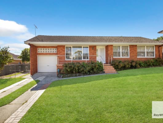 37 Crescent Road, Caringbah South, NSW, 2229