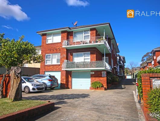6/274 Lakemba Street, Wiley Park, NSW, 2195