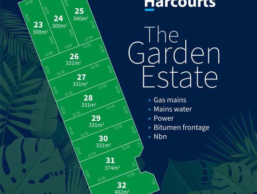 Lot 28 The Garden Estate, Evanston Gardens, SA, 5116