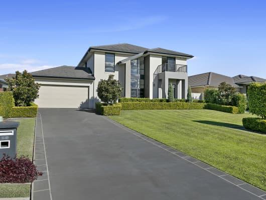 25 Timbrey Circuit, Barden Ridge, NSW, 2234