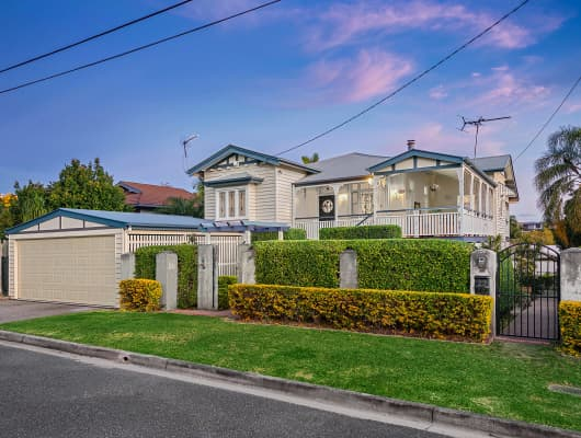 23 Real Ave, Norman Park, QLD, 4170