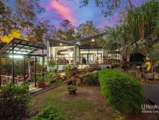 7 Edenderry Ct, Eatons Hill, QLD, 4037