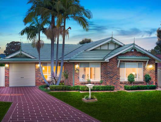 8 Emma Grove, Glenwood, NSW, 2768