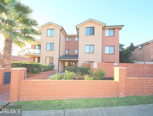 1/31 Myrtle Road, Bankstown, NSW, 2200