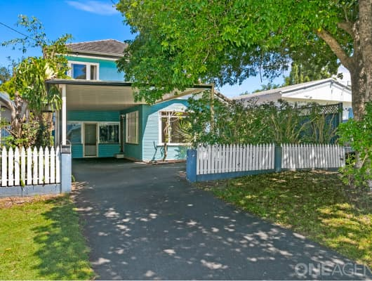 9 Campbell St, Scarborough, QLD, 4020