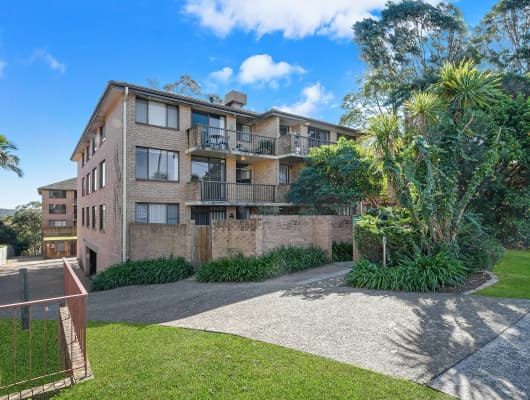 8/215-217 Peats Ferry Road, Hornsby, NSW, 2077