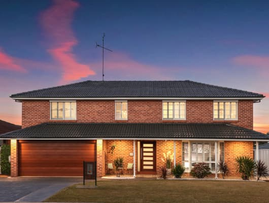5 Bluebell Close, Glenmore Park, NSW, 2745
