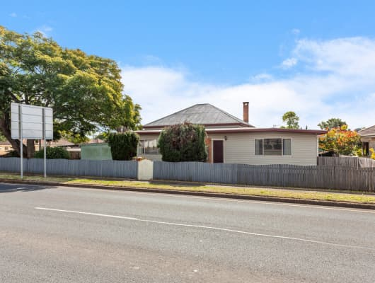 163 Taylor Street, Wilsonton, QLD, 4350
