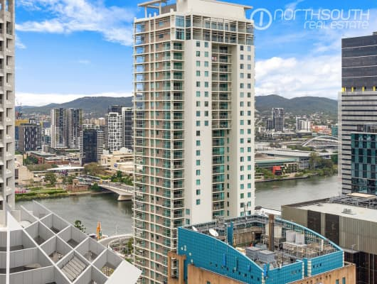 3107/70 Mary Street, Brisbane City, QLD, 4000