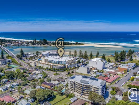 509/18 Coral St, The Entrance, NSW, 2261