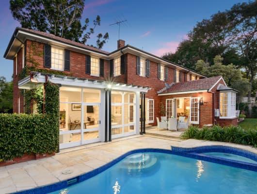 100 Braeside Street, Wahroonga, NSW, 2076