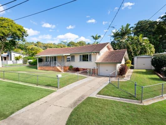 14 Santley Street, Mount Gravatt, QLD, 4122
