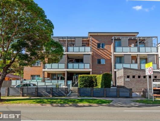 4/21 Rookwood Road, Yagoona, NSW, 2199