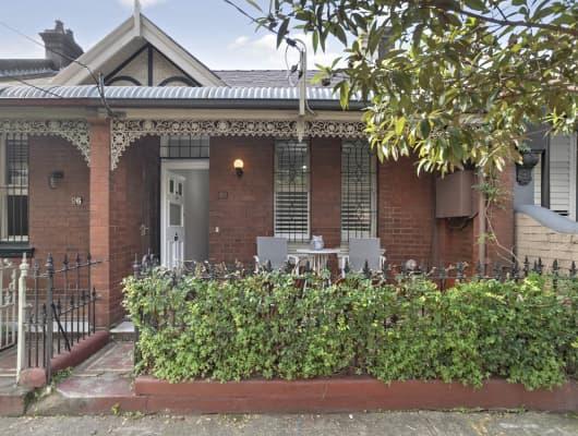 98 Australia St, Camperdown, NSW, 2050