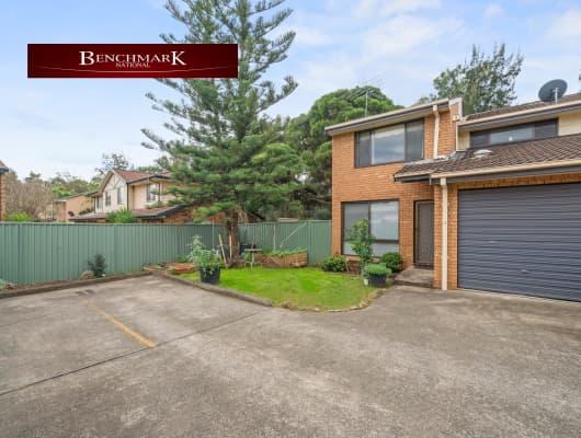 3/144 Heathcote Rd, Hammondville, NSW, 2170