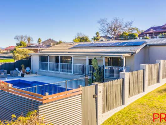 6 Alexis St, Hillvue, NSW, 2340