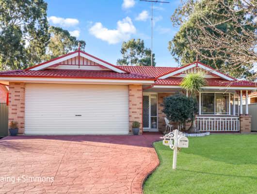 51 De Castella Dr, Blacktown, NSW, 2148