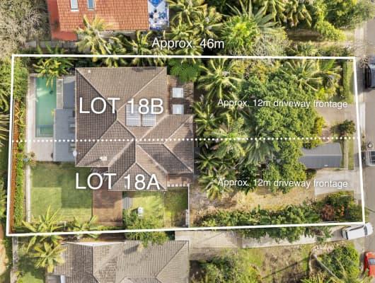 18A Alexander Street, Collaroy, NSW, 2097