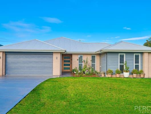 13 Aubin Avenue, Thrumster, NSW, 2444